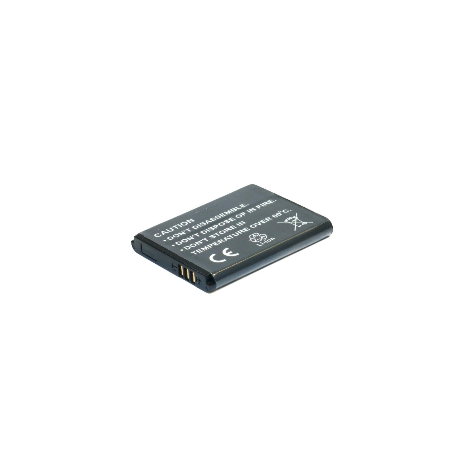 Аккумулятор к фото/видео EXTRADIGITAL Samsung BP88B, Li-ion, 880 mAh (DV00DV1385) изображение 5