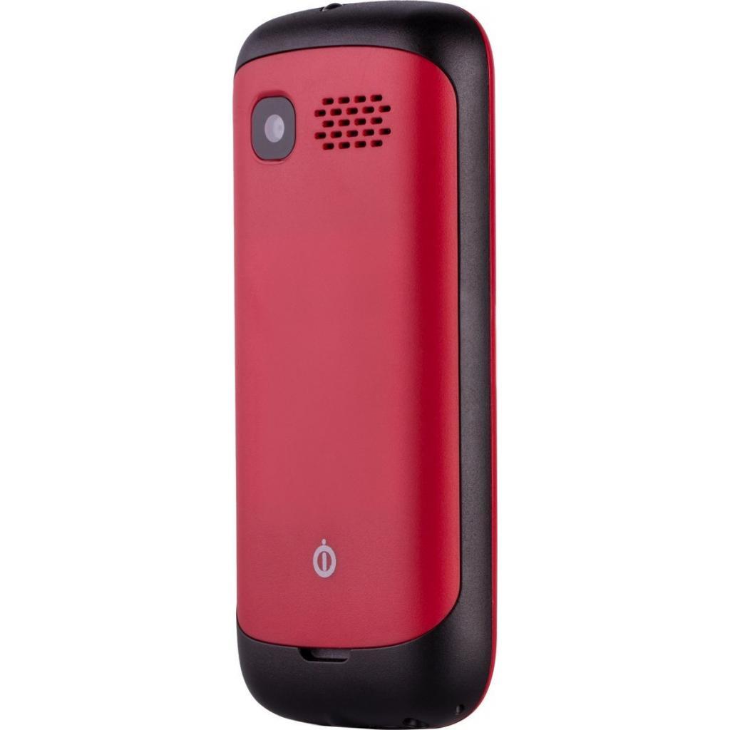 Мобильный телефон Nomi i177 Red изображение 5