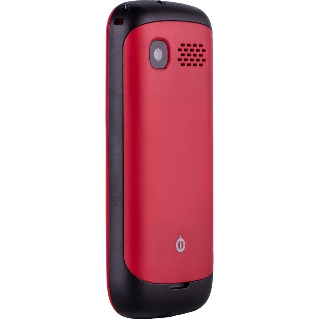 Мобильный телефон Nomi i177 Red изображение 6