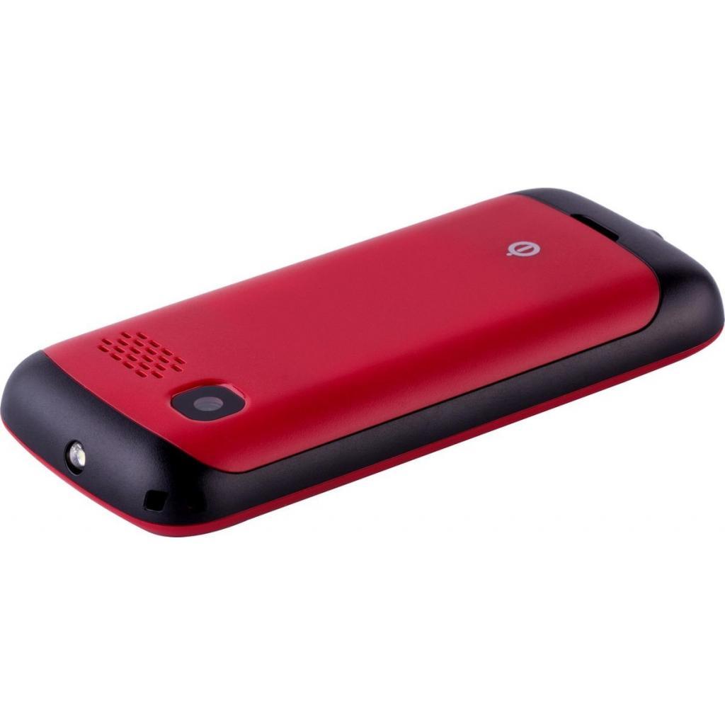 Мобильный телефон Nomi i177 Red изображение 8