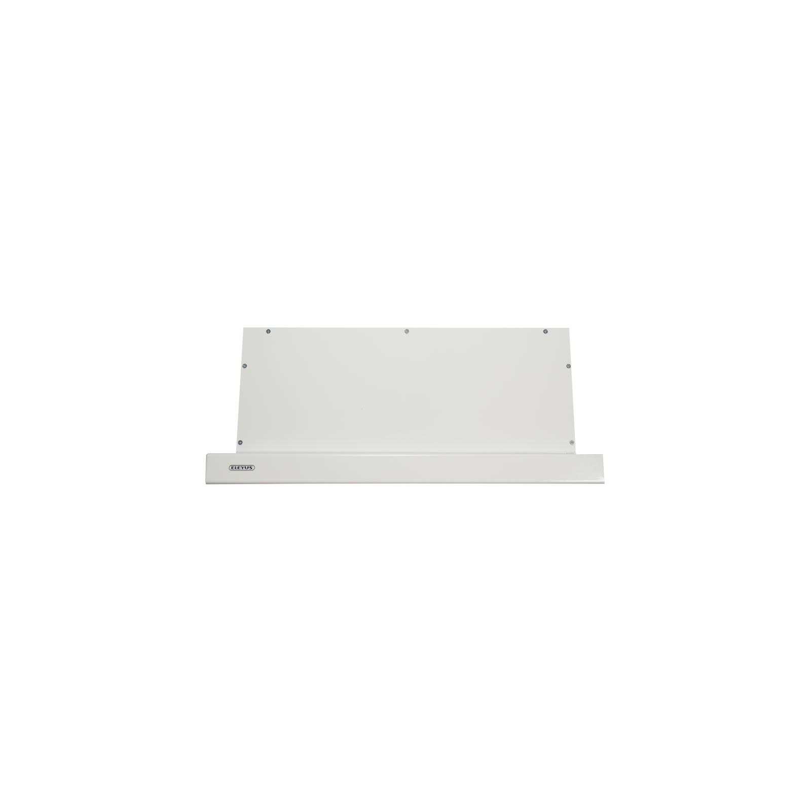 Вытяжка кухонная ELEYUS Storm 1200 LED 60 WH изображение 3