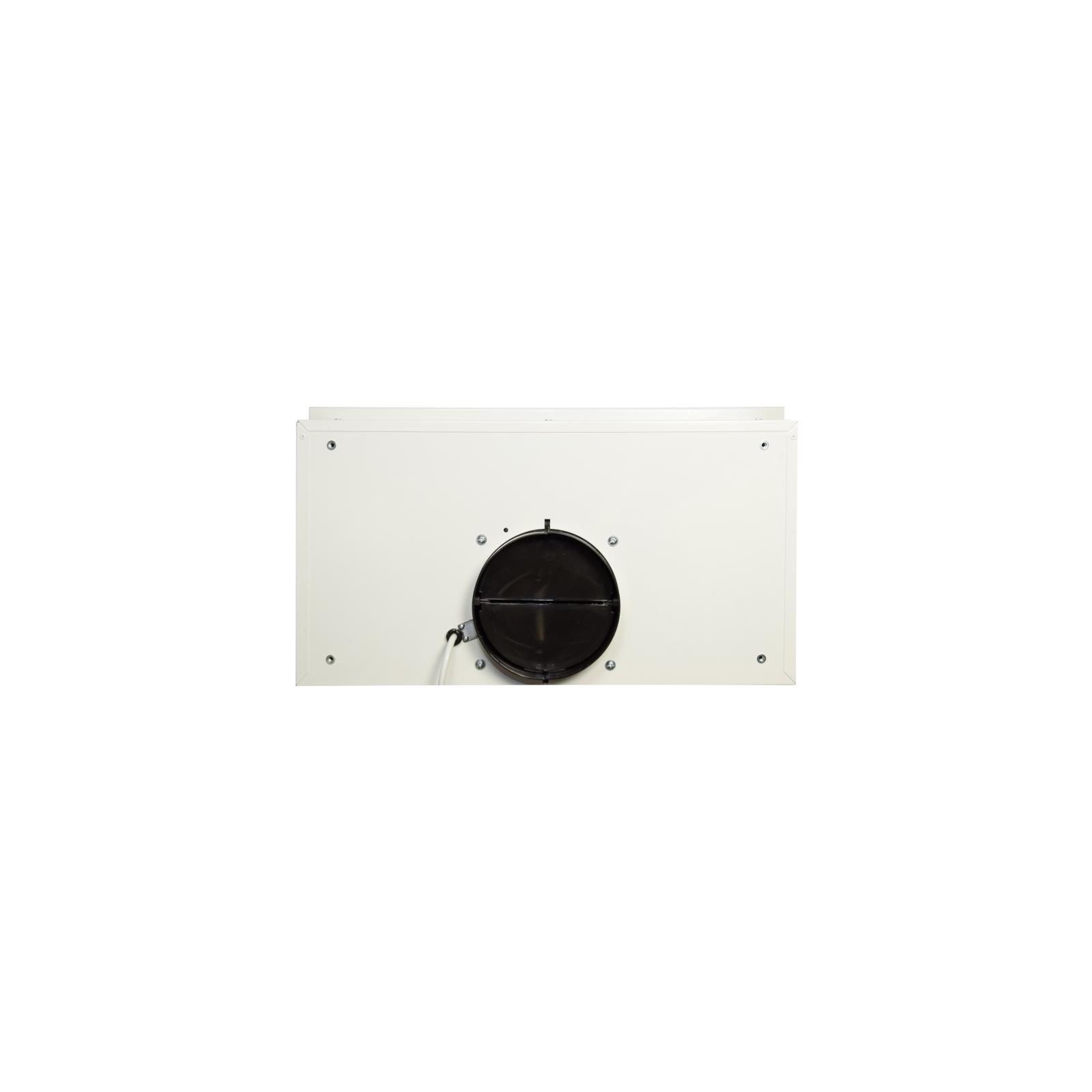 Вытяжка кухонная ELEYUS Storm 1200 LED 60 WH изображение 6