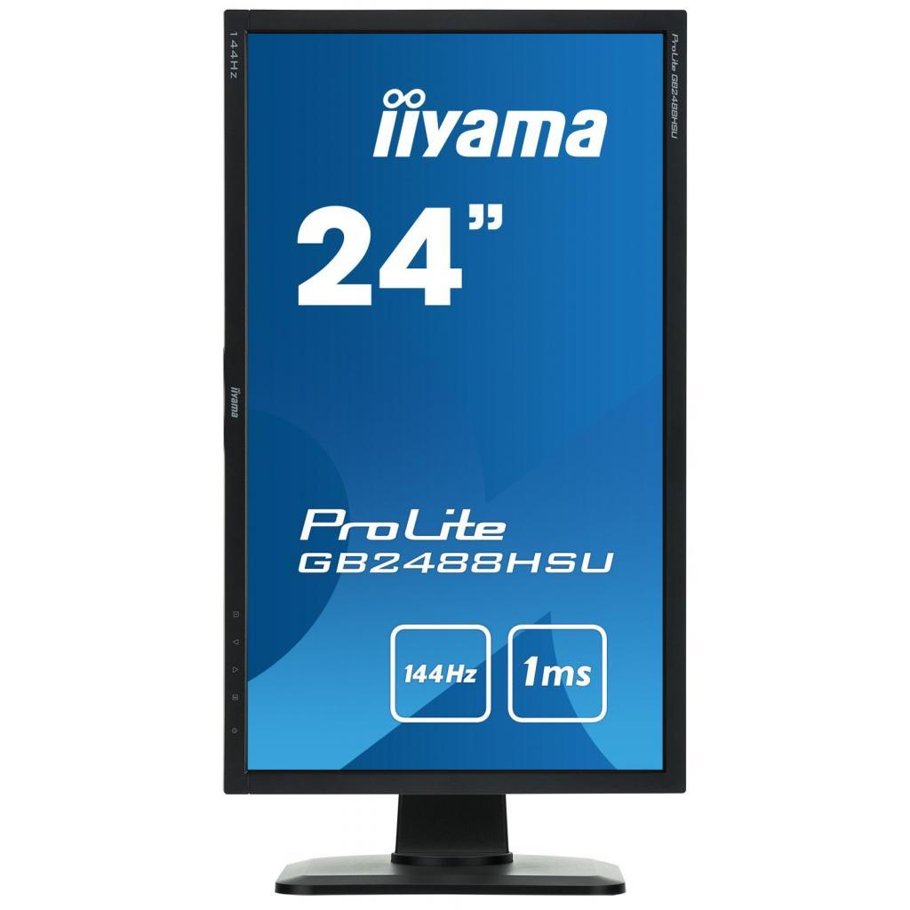 Монитор iiyama GB2488HSU-B2 изображение 10