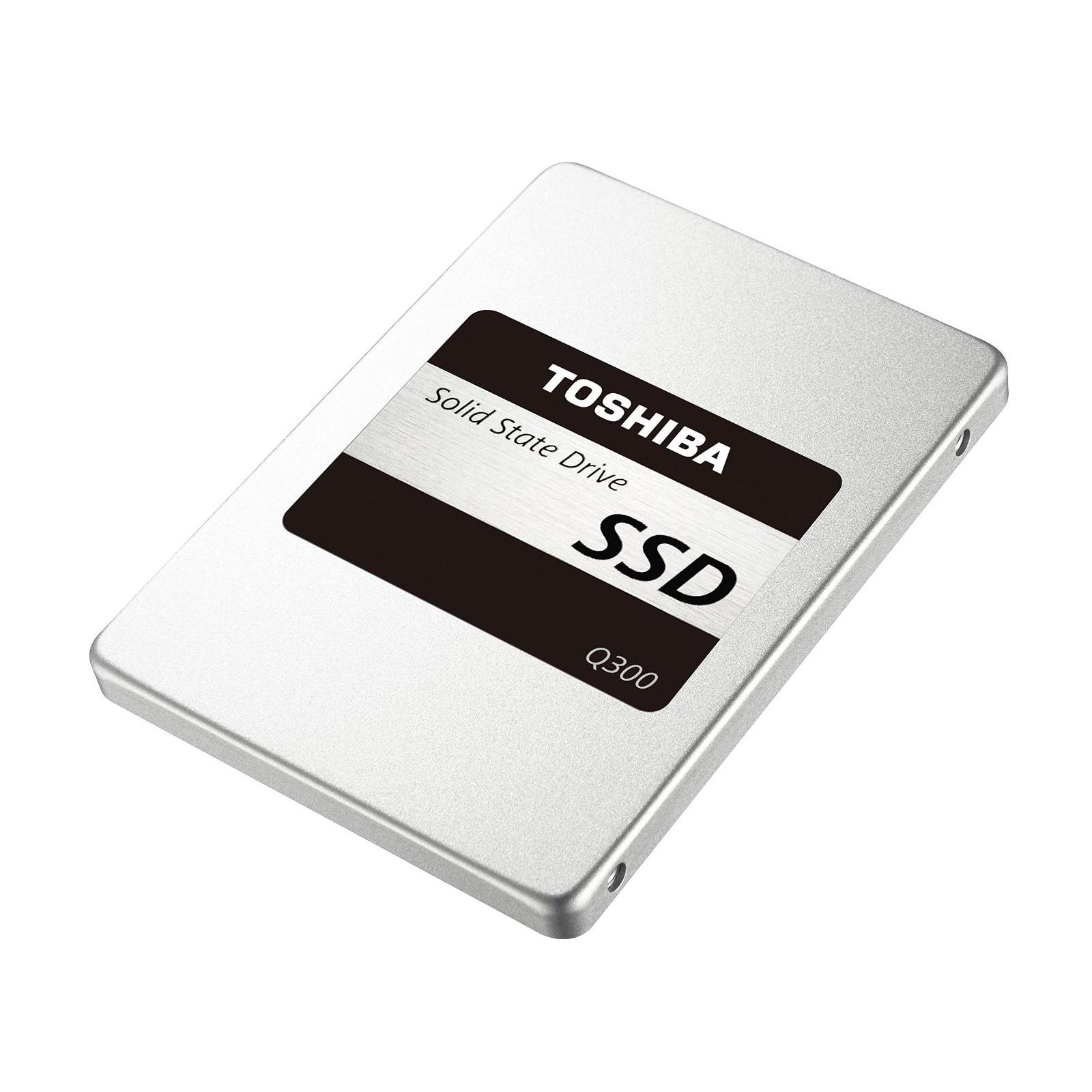 """Накопитель SSD 2.5"""" 120GB TOSHIBA (HDTS712EZSTA) изображение 4"""