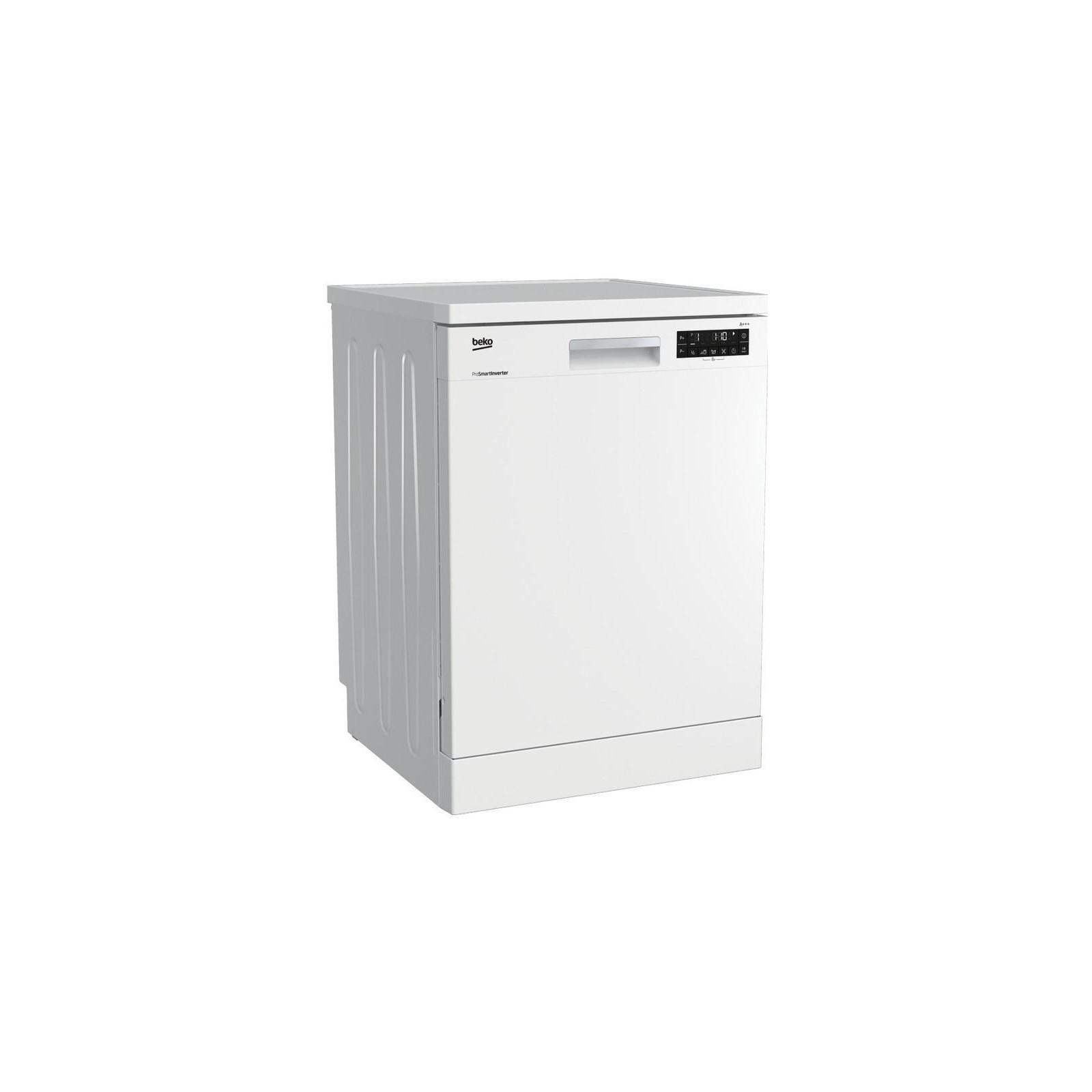 Посудомоечная машина BEKO DFN 28321 W (DFN28321W)