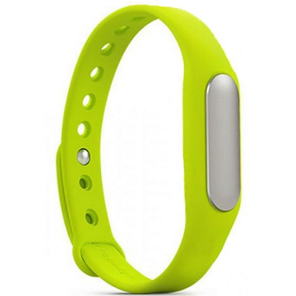 Фитнес браслет Xiaomi Mi Band Pulse (1S) Green изображение 2