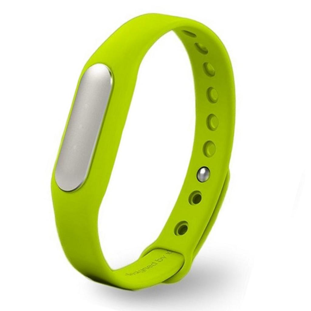 Фитнес браслет Xiaomi Mi Band Pulse (1S) Green