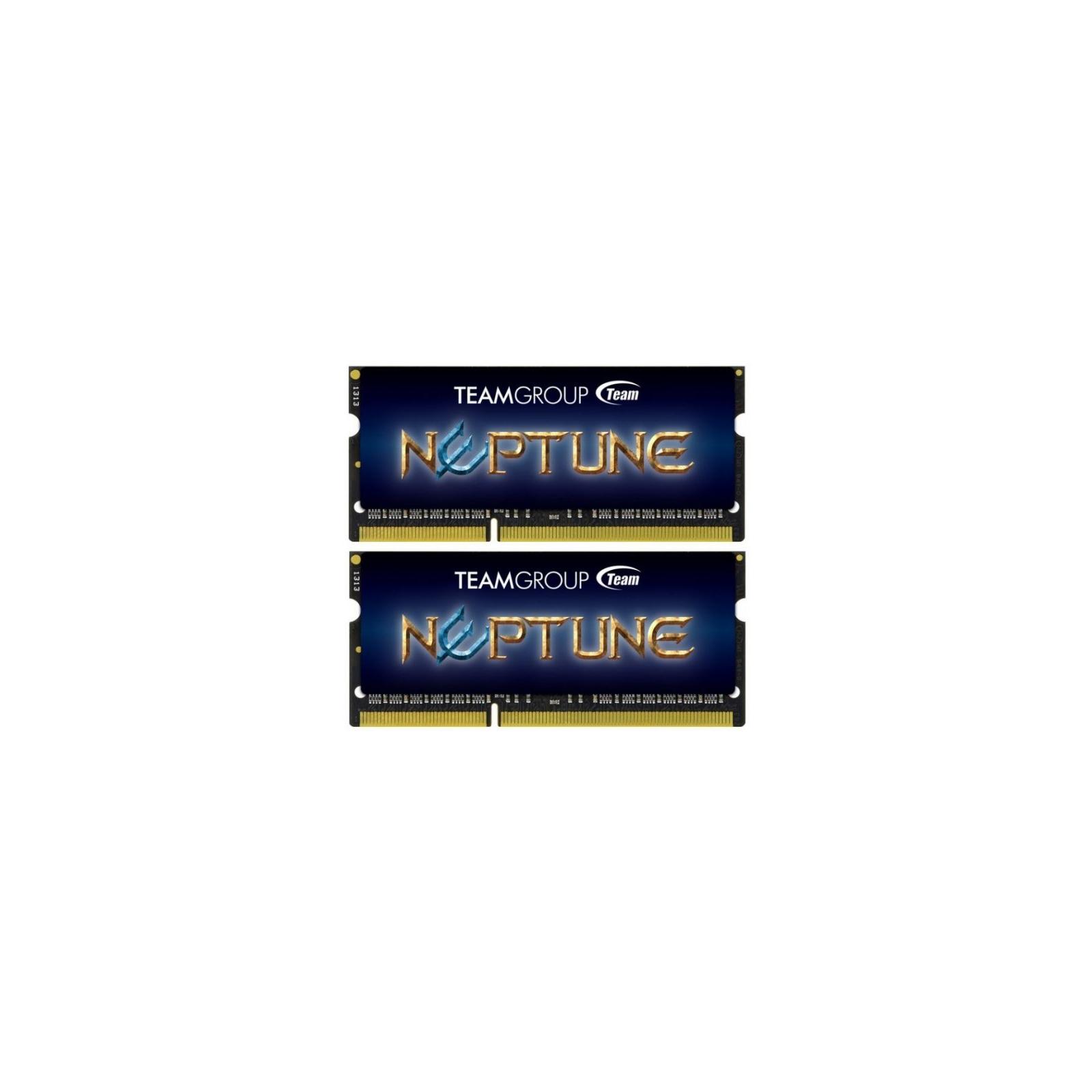 Модуль памяти для ноутбука SoDIMM DDR3 16GB (2x8GB) 2133 MHz Neptune Team (TND3L16G2133HC11DC-S01)