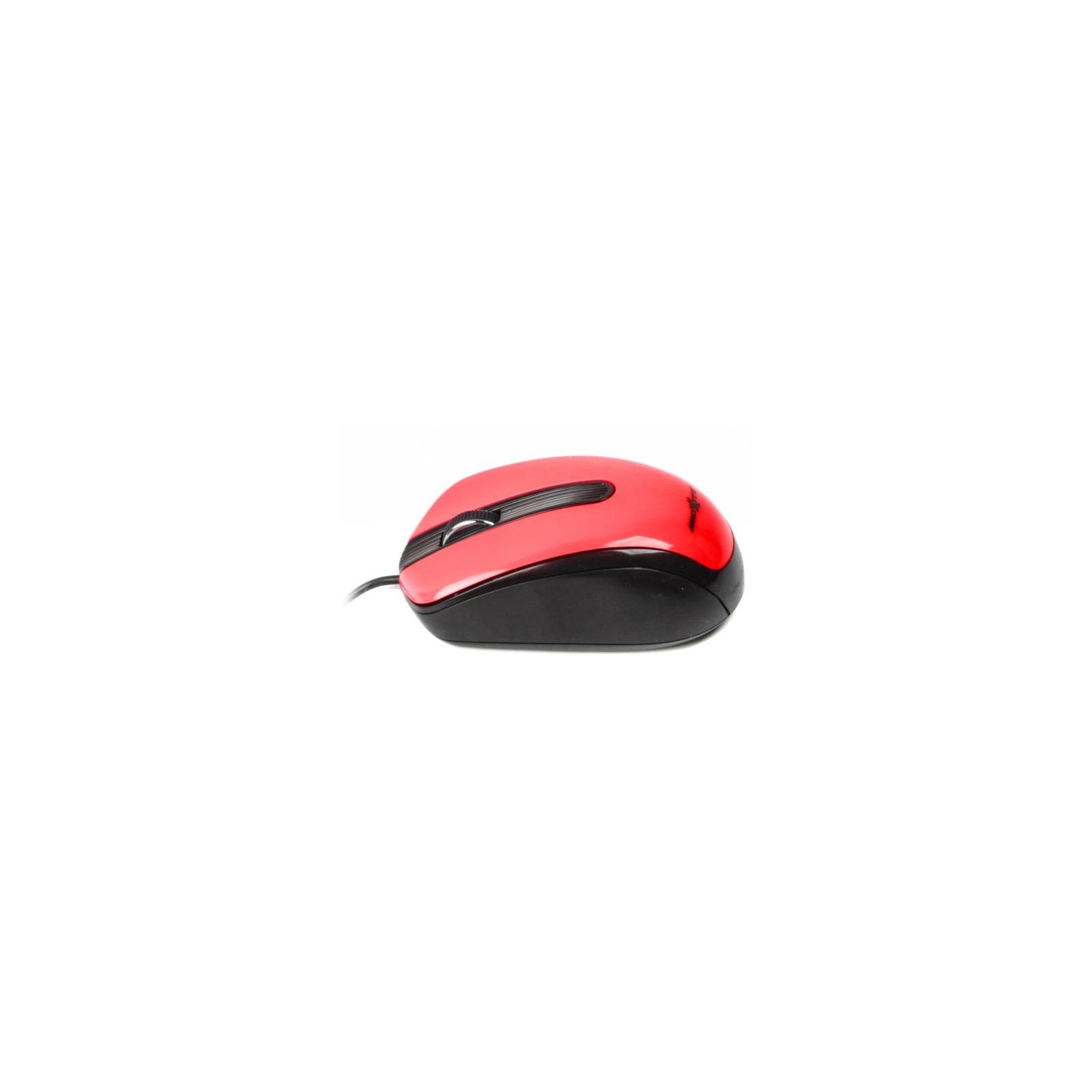 Мышка Maxxter Mc-325-R изображение 2