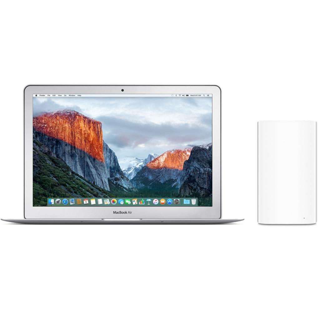NAS Apple A1470 2TB (ME177RS/A) изображение 5