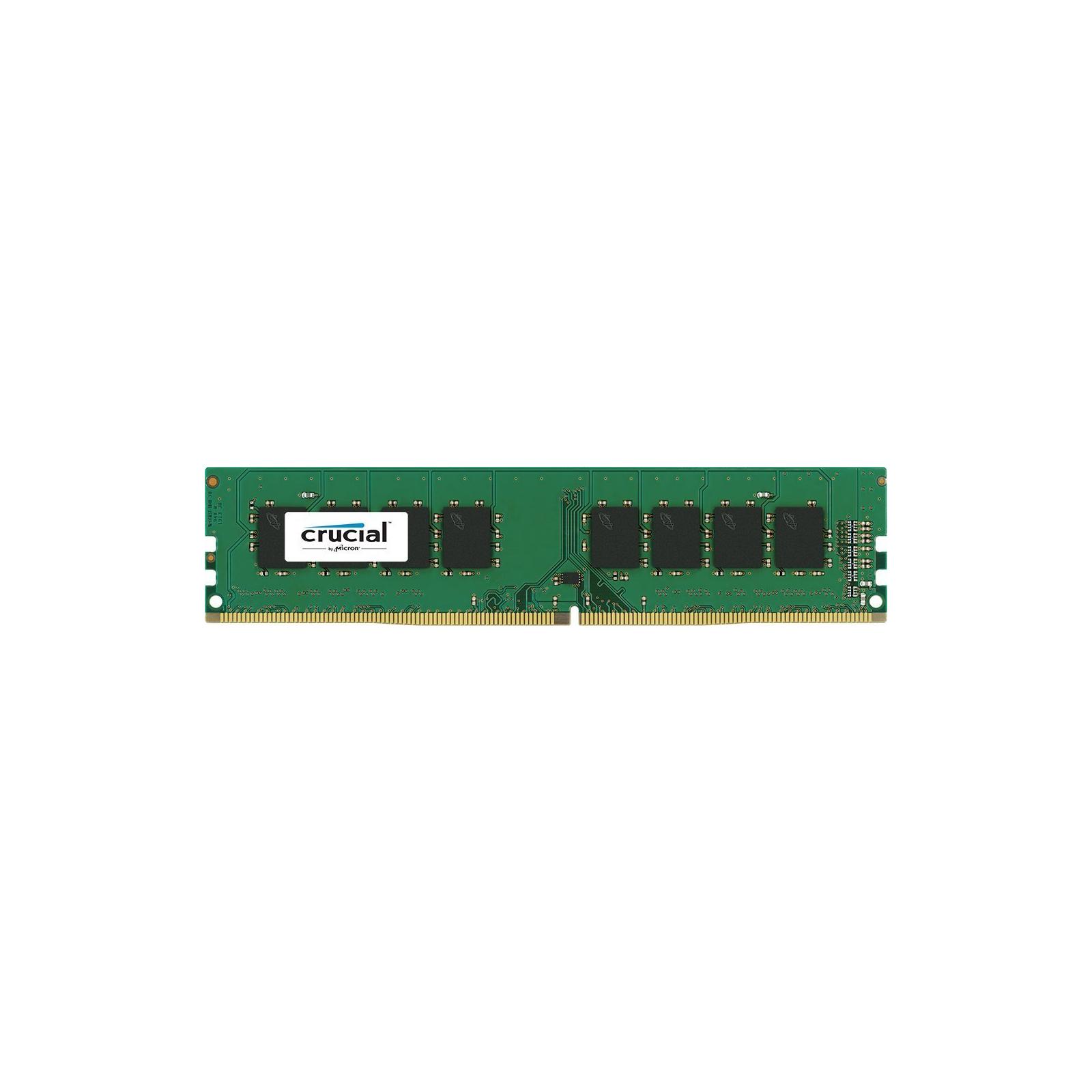 Модуль памяти для компьютера DDR4 16GB 2133 MHz MICRON (CT16G4DFD8213)