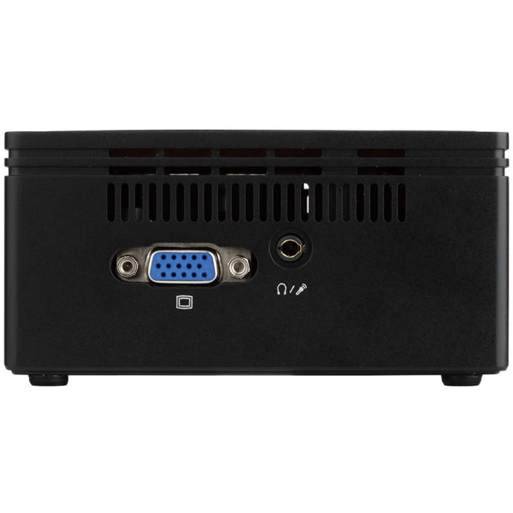 Компьютер GIGABYTE BRIX (GB-BXBT-2807-SI) изображение 3