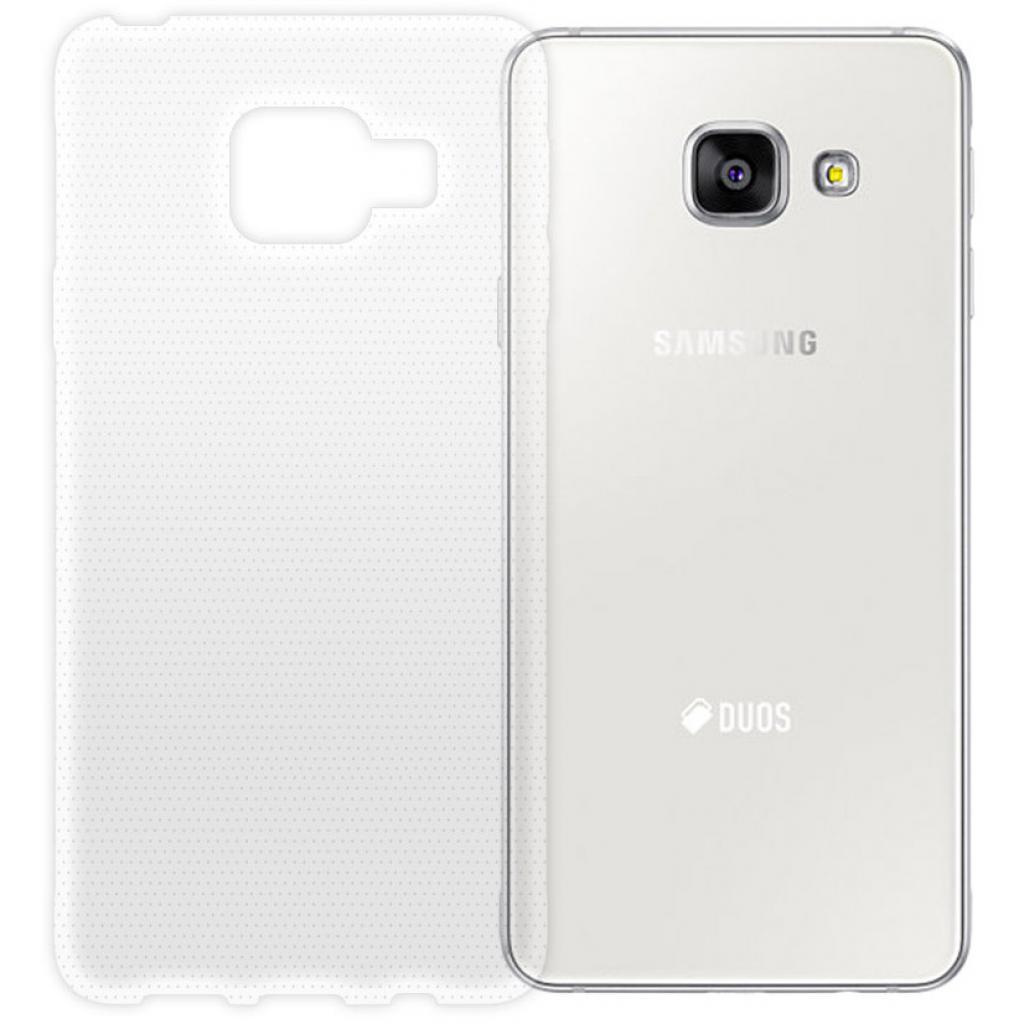 Чехол для моб. телефона GLOBAL для Samsung A710 (светлый) (1283126470042)