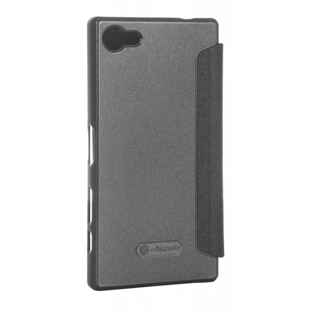 Чехол для моб. телефона NILLKIN для Sony Xperia Z5 Compact Grey (6264791) (6264791) изображение 2