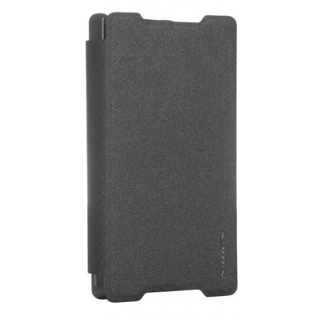 Чехол для моб. телефона NILLKIN для Sony Xperia Z5 Compact Grey (6264791) (6264791)
