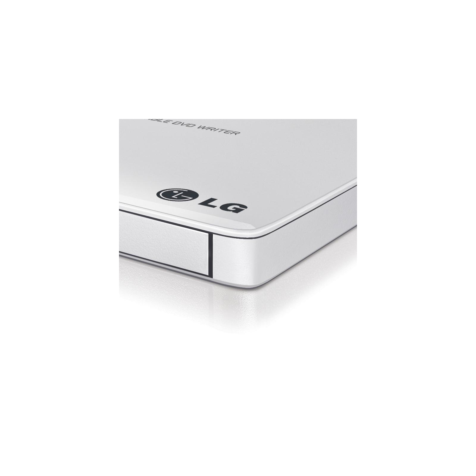 Оптический привод DVD±RW LG ODD GP57EW40 изображение 2