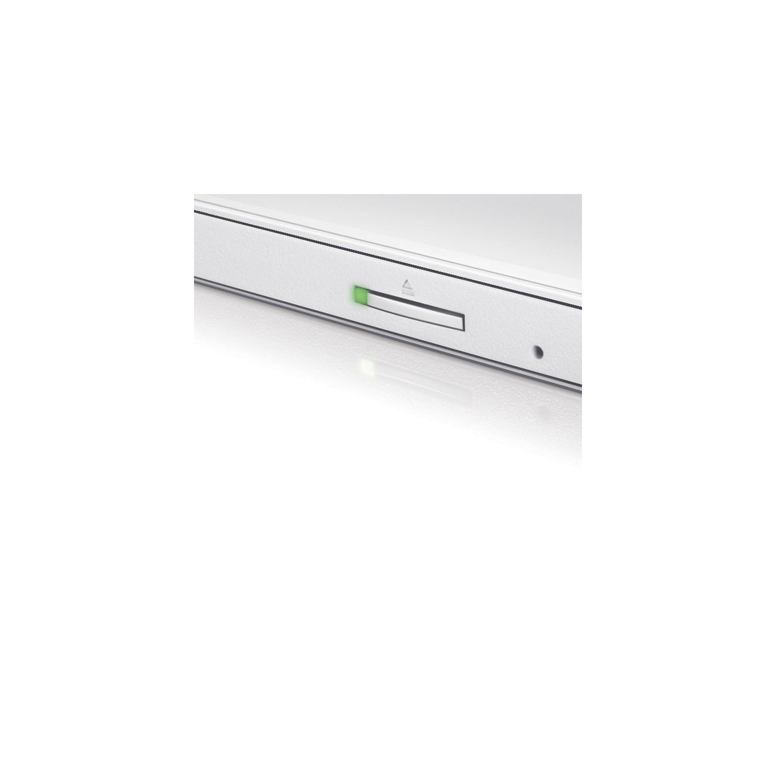 Оптический привод DVD±RW LG ODD GP57EW40 изображение 4