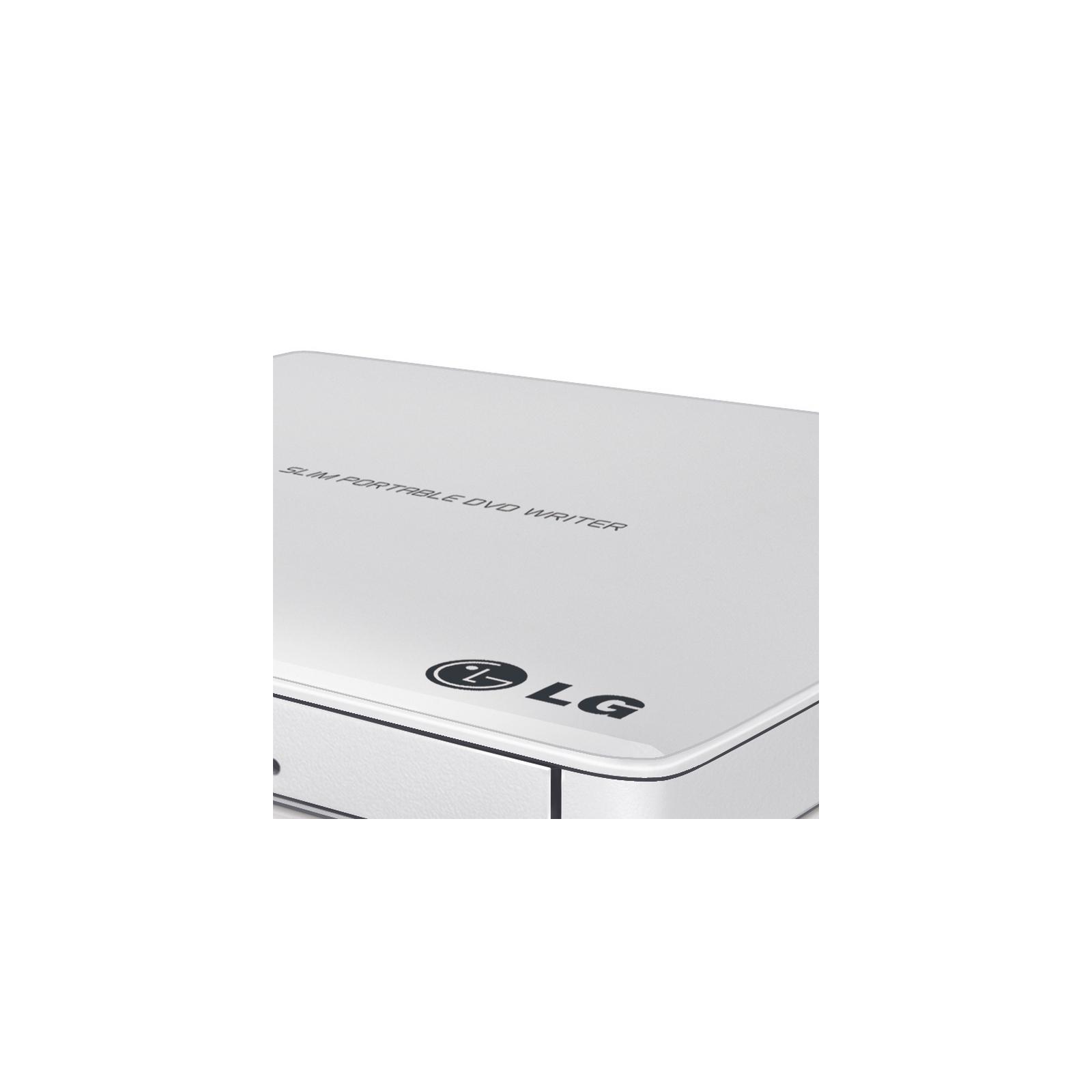 Оптический привод DVD±RW LG ODD GP57EW40 изображение 5