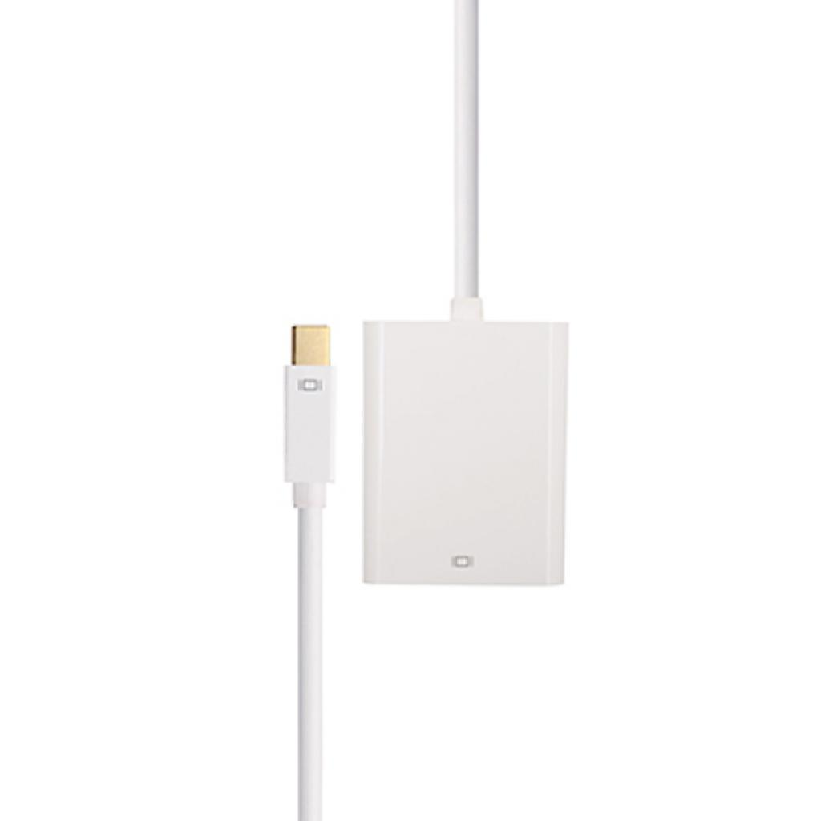 Переходник miniDisplayPort to DVI-D 0.15m Prolink (MP350)