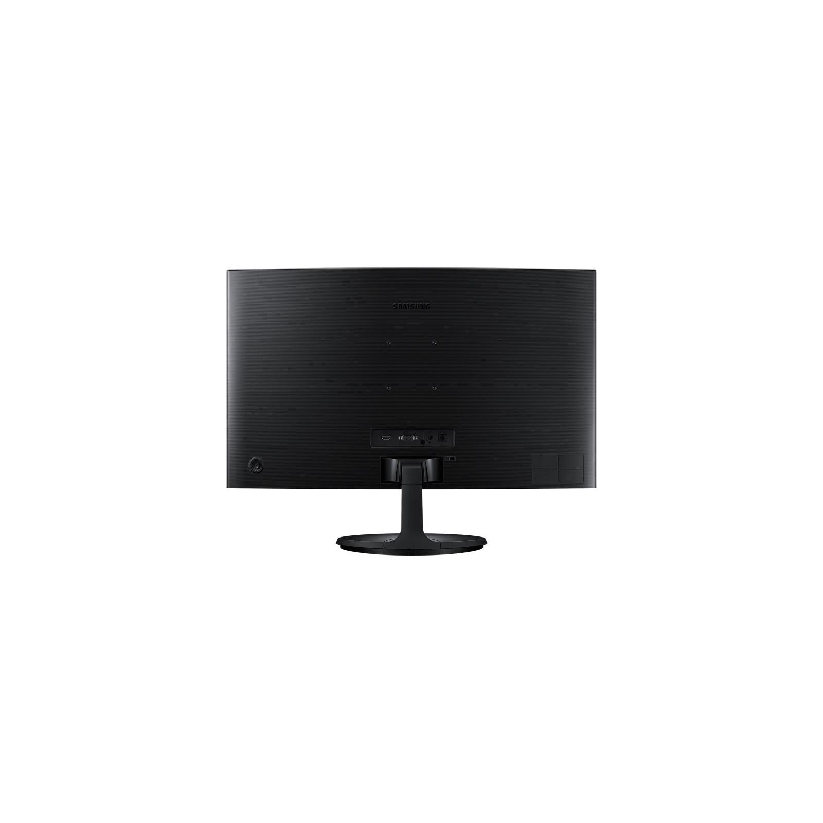 Монитор Samsung C27F390FHI (LC27F390FHIXCI) изображение 4