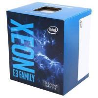 Процессор серверный INTEL Xeon E3-1245 V5 (BX80662E31245V5)