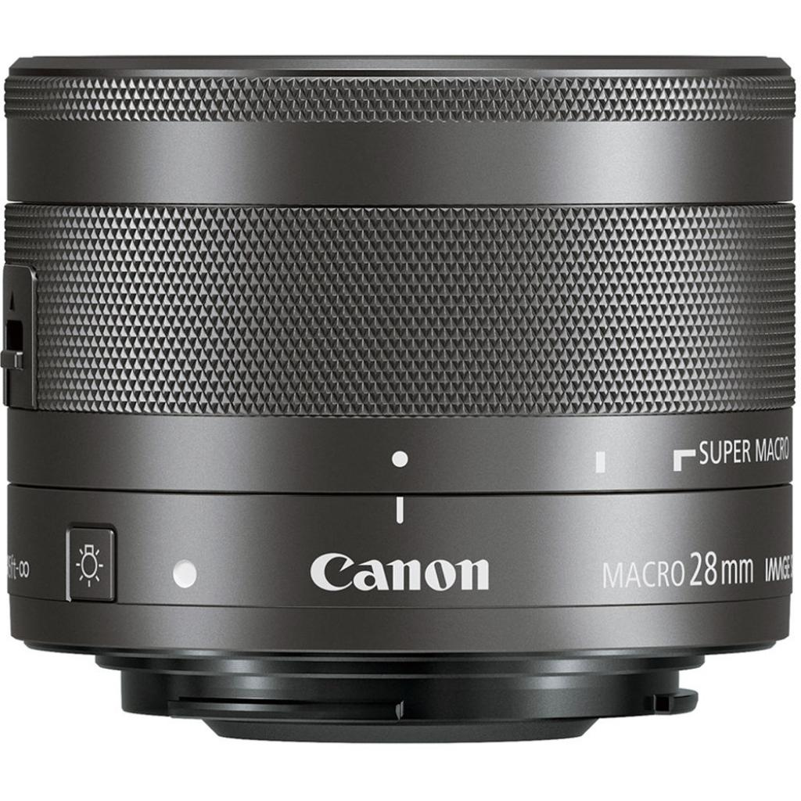 Объектив Canon EF-M 28mm f/3.5 Macro STM (1362C005)