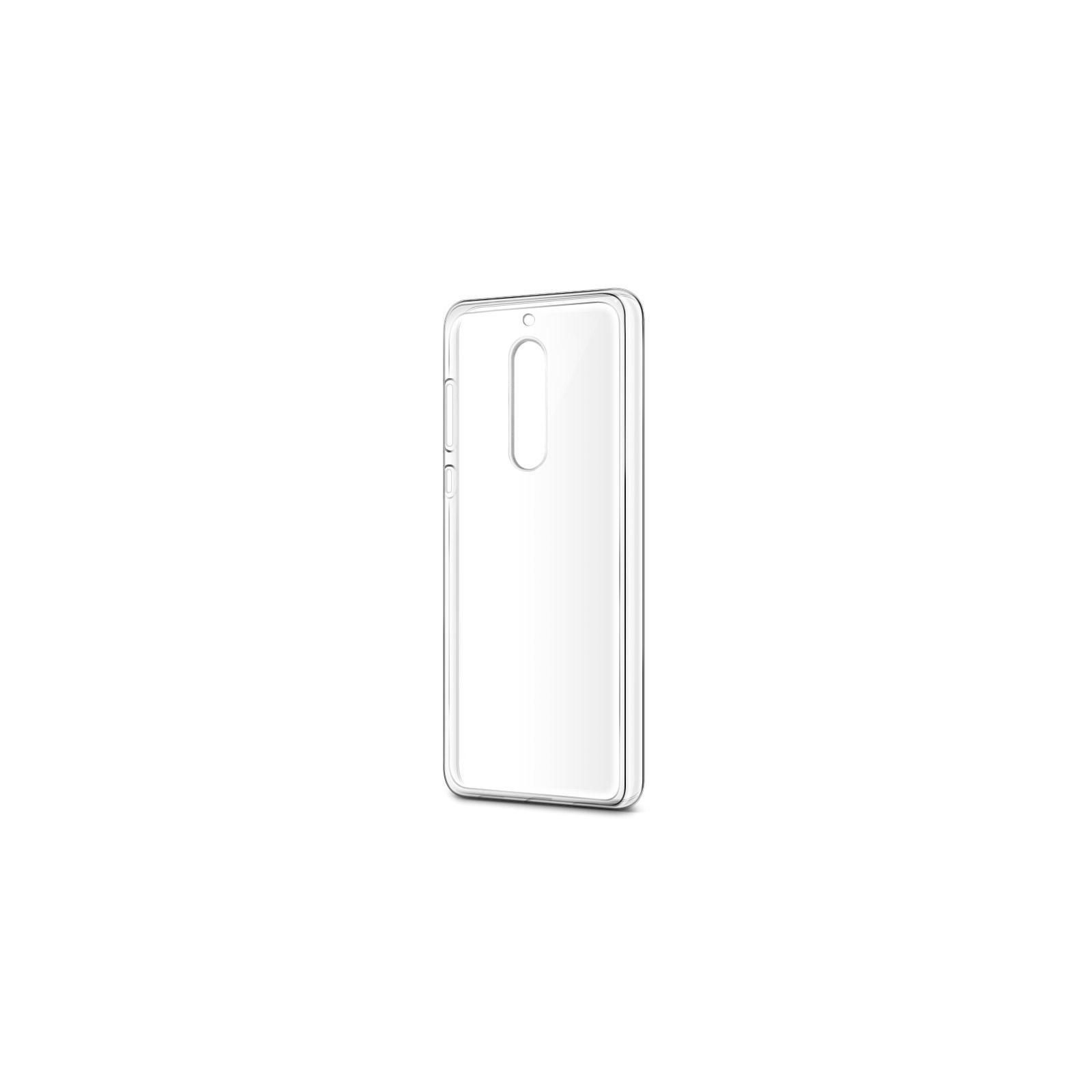 Чехол для моб. телефона SmartCase Nokia 3 TPU Clear (SC-N3) изображение 3