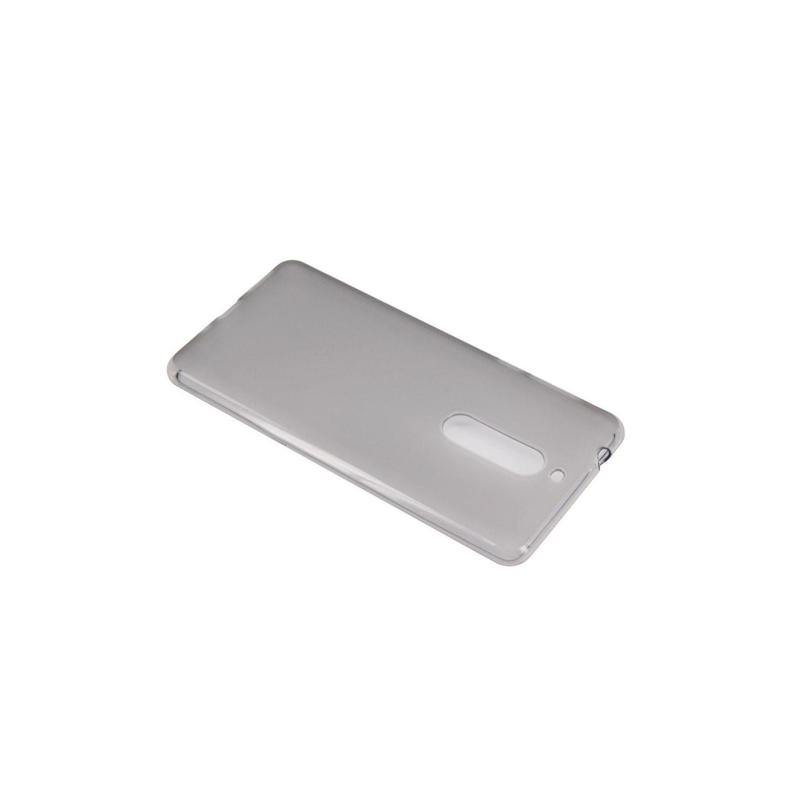 Чехол для моб. телефона SmartCase Nokia 3 TPU Clear (SC-N3) изображение 4