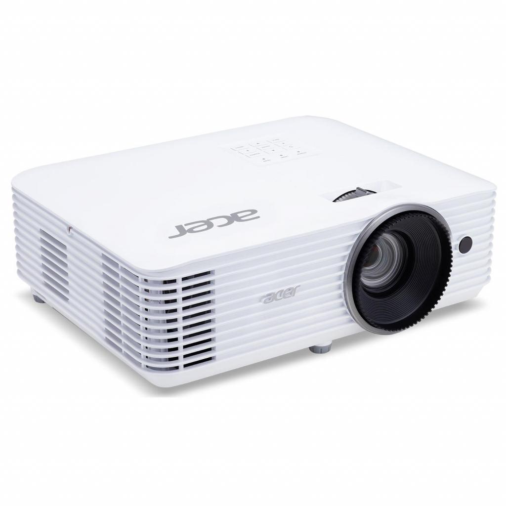Проектор Acer H6540BD (MR.JQ011.001) изображение 3