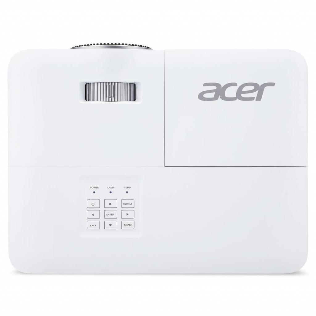 Проектор Acer H6540BD (MR.JQ011.001) изображение 6