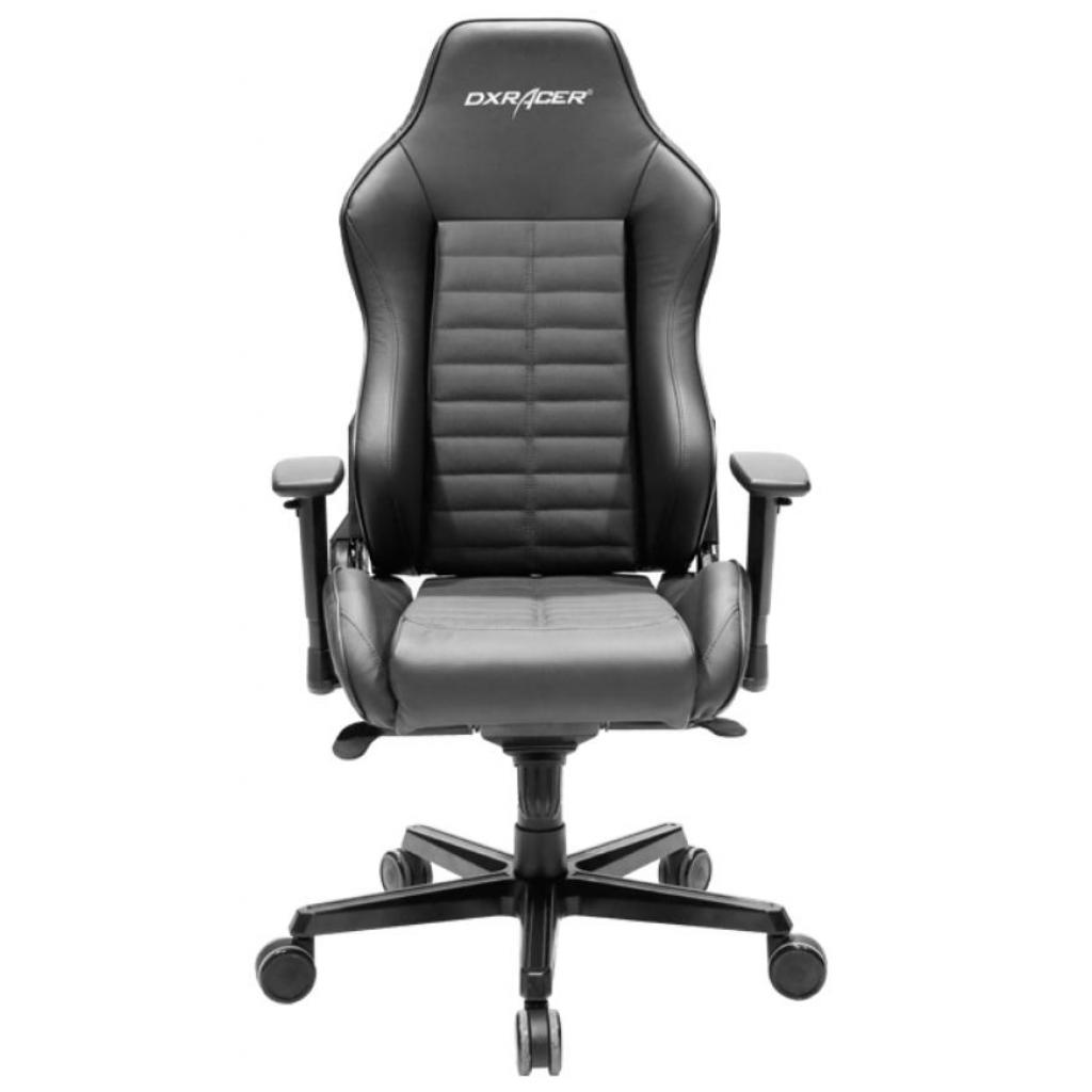Кресло игровое DXRacer Drifting OH/DJ188/NR Black/Red (61312) изображение 2