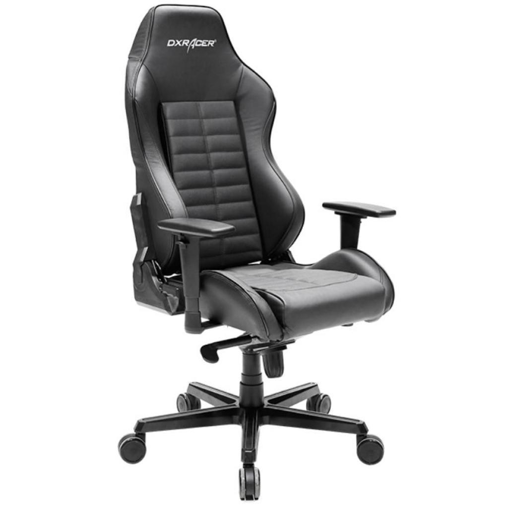 Кресло игровое DXRacer Drifting OH/DJ188/NR Black/Red (61312) изображение 3