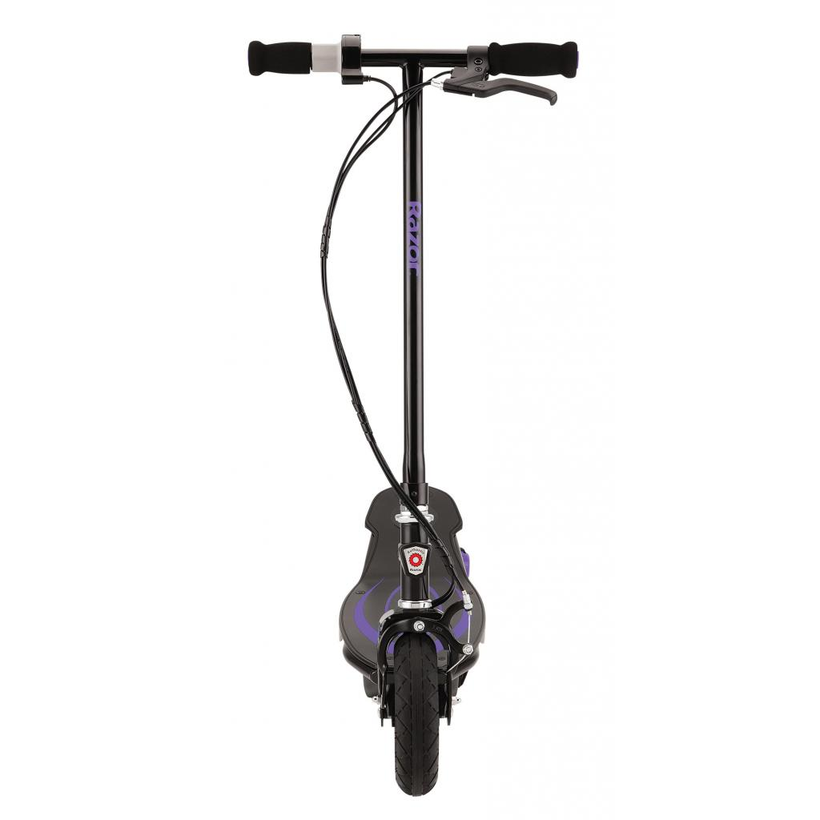 Электросамокат Razor Power Core E100 Purple (283570) изображение 3