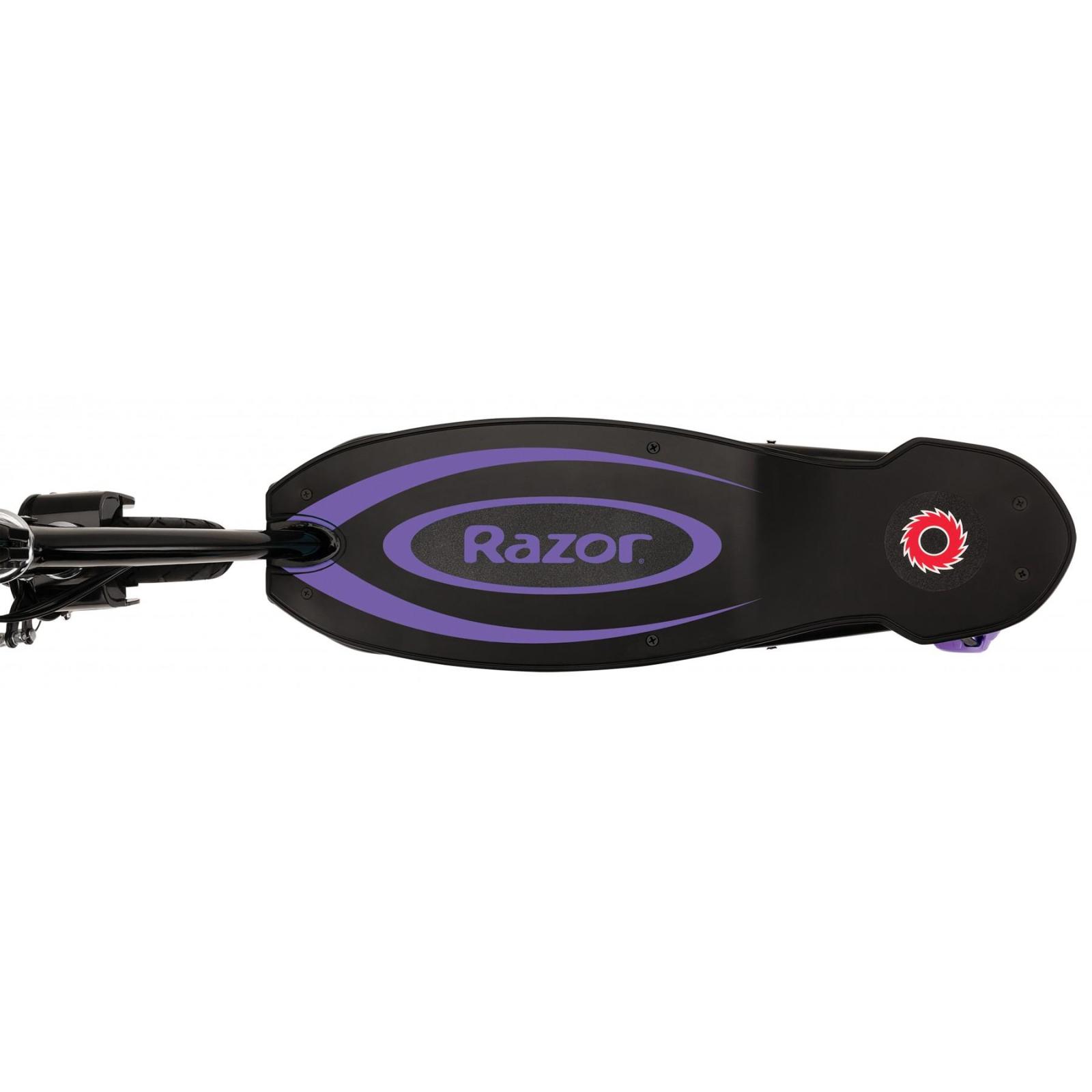 Электросамокат Razor Power Core E100 Purple (283570) изображение 7