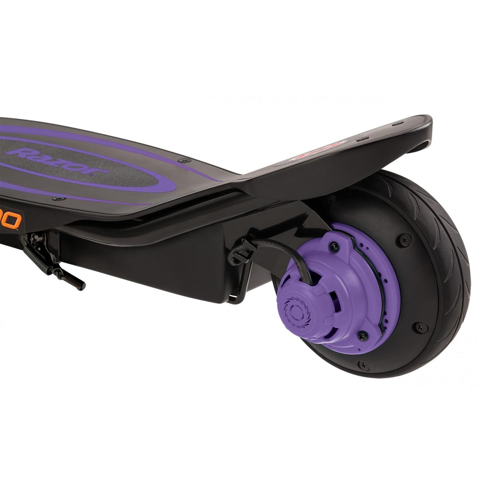 Электросамокат Razor Power Core E100 Purple (283570) изображение 8