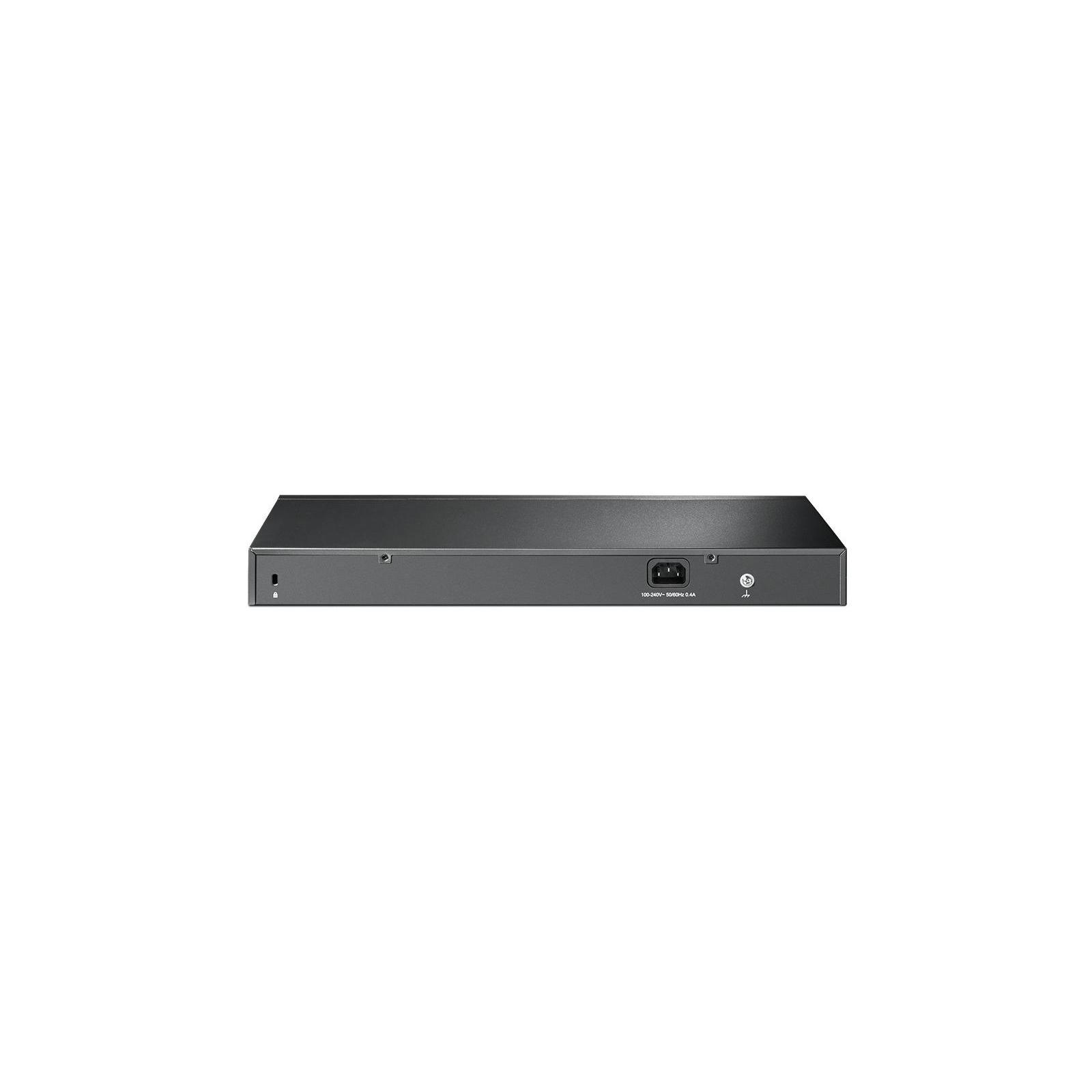 Коммутатор сетевой TP-Link T1600G-18TS изображение 3