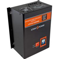 Стабілізатор LogicPower LPT-W-15000RD BLACK (10500W) (6614)