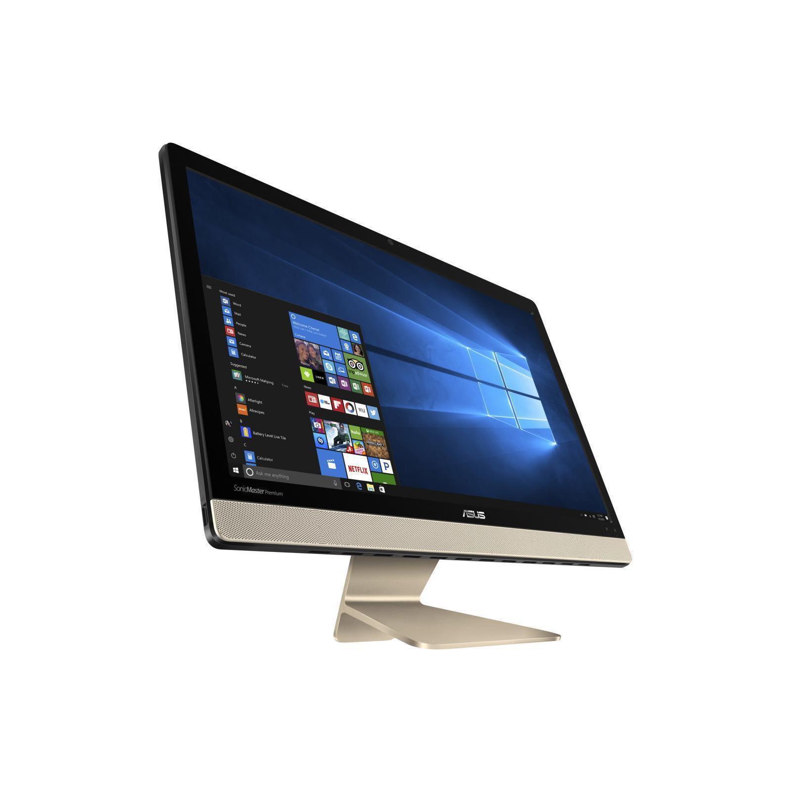 Компьютер ASUS V272UAT-BA001R (90PT0251-M00110) изображение 2