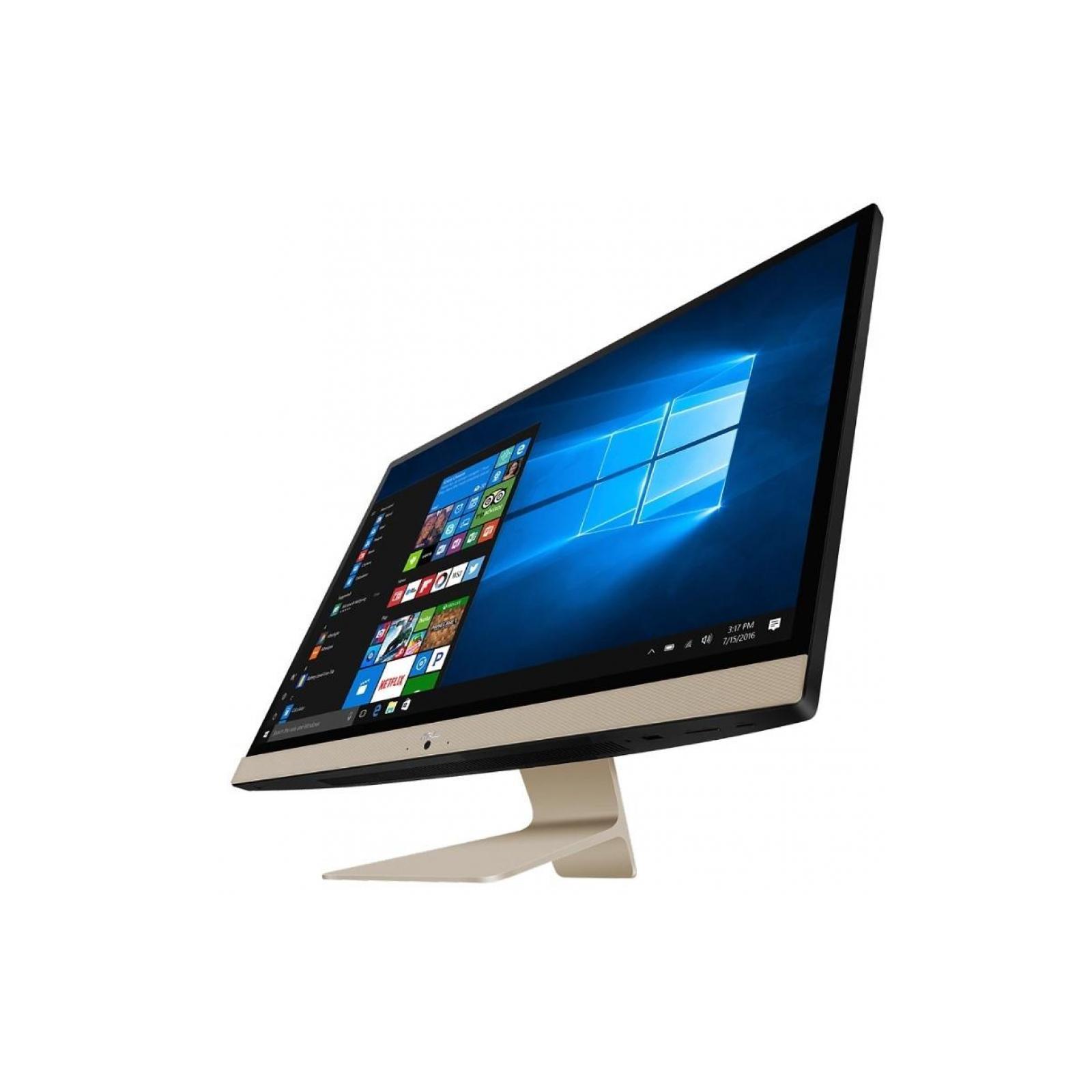 Компьютер ASUS V272UAT-BA001R (90PT0251-M00110) изображение 3