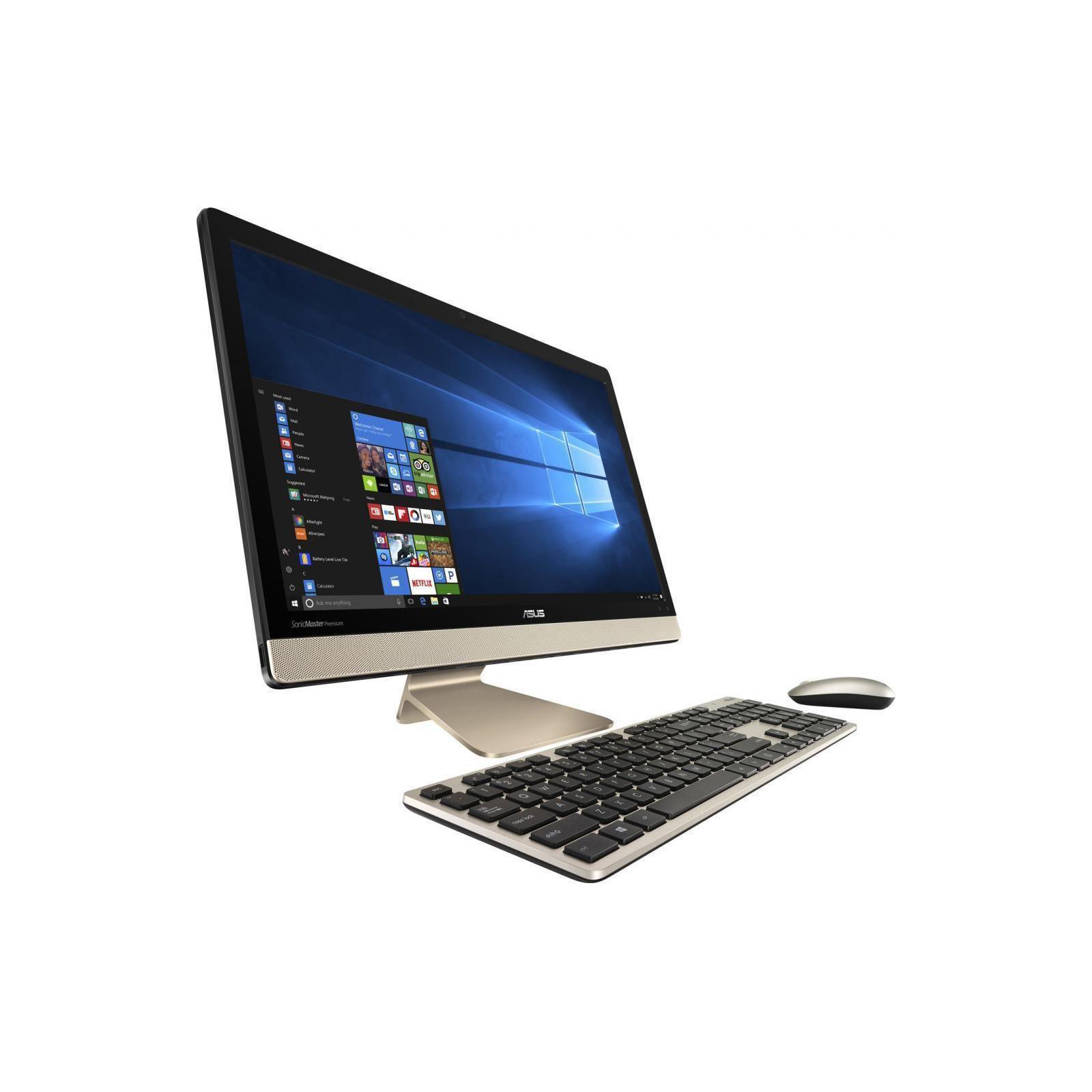 Компьютер ASUS V272UAT-BA001R (90PT0251-M00110) изображение 9