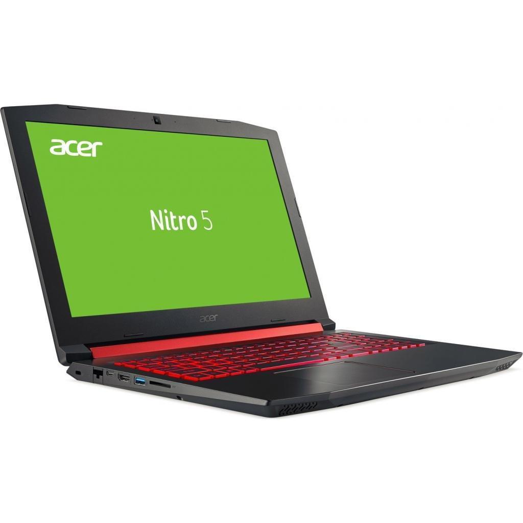 Ноутбук Acer Nitro 5 AN515-52-785E (NH.Q3LEU.041) изображение 2