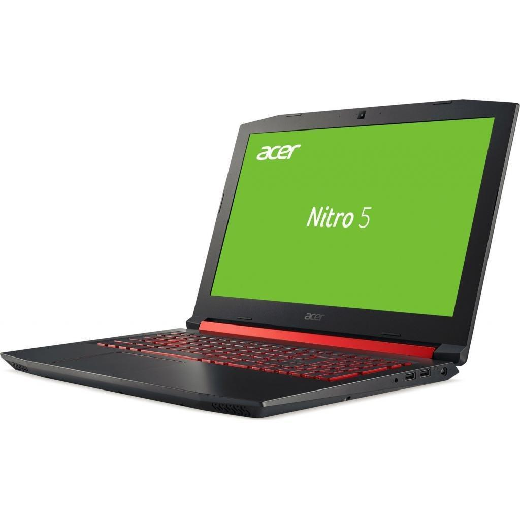 Ноутбук Acer Nitro 5 AN515-52-785E (NH.Q3LEU.041) изображение 3