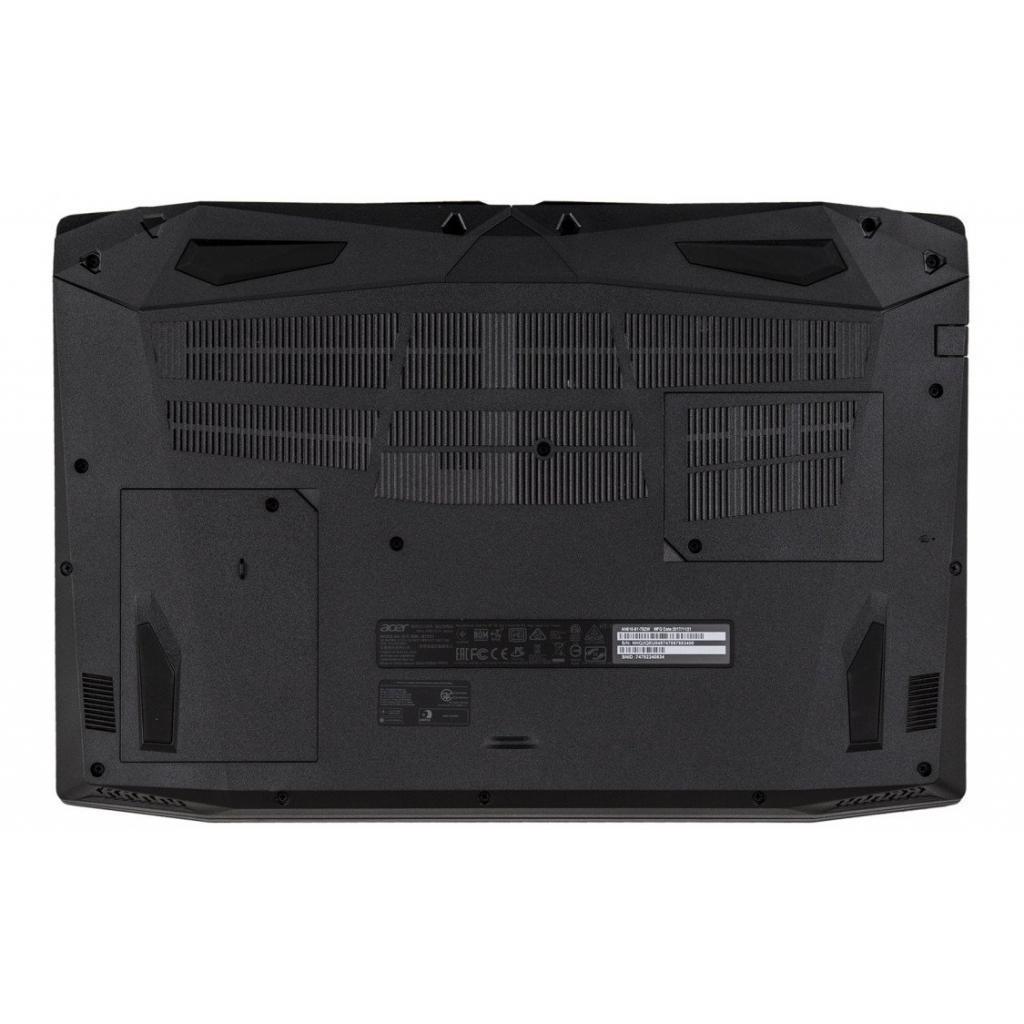 Ноутбук Acer Nitro 5 AN515-52-785E (NH.Q3LEU.041) изображение 8