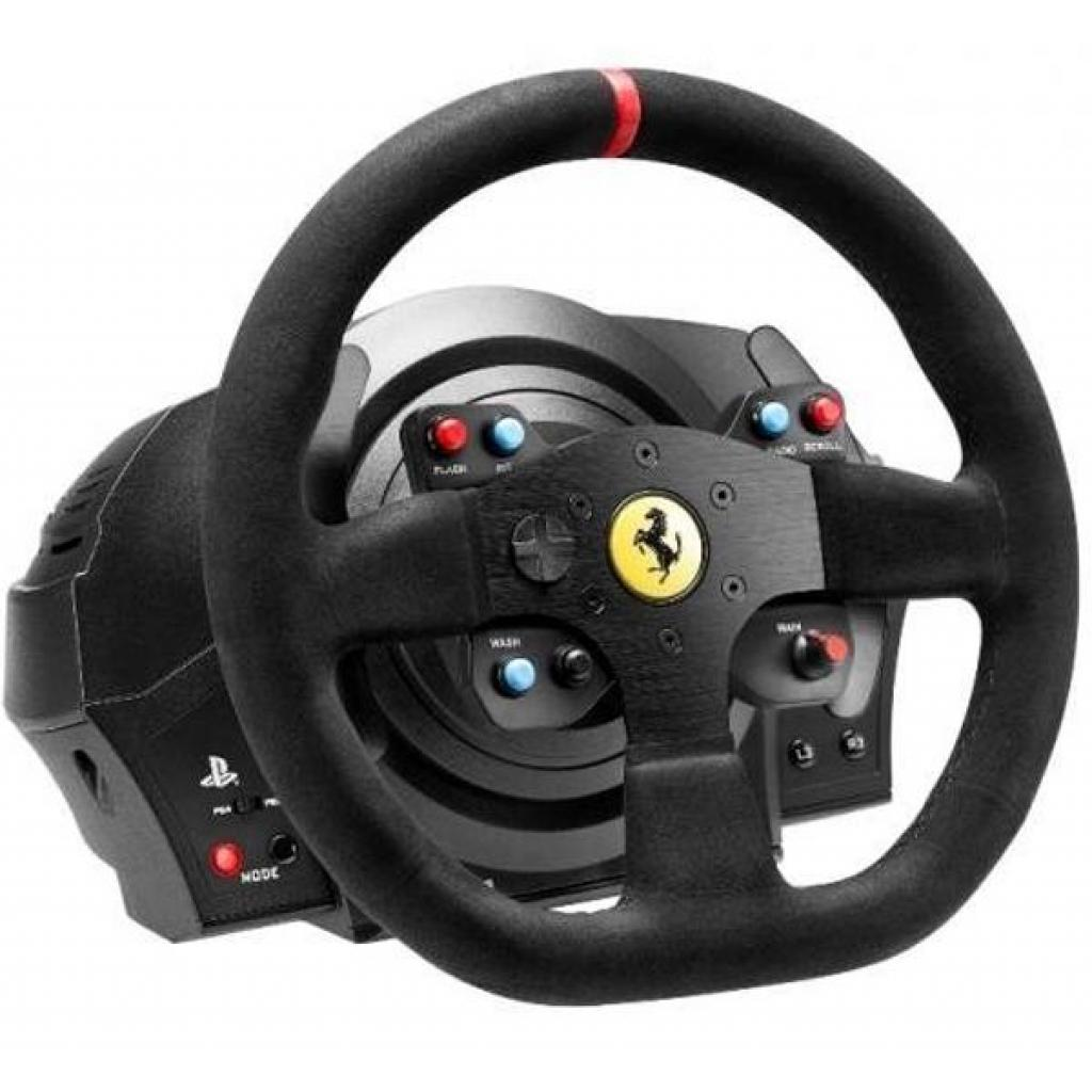 Руль ThrustMaster PC/PS4®/PS3® T300 Ferrari Integral RW Alcantara edition (4160652) изображение 3