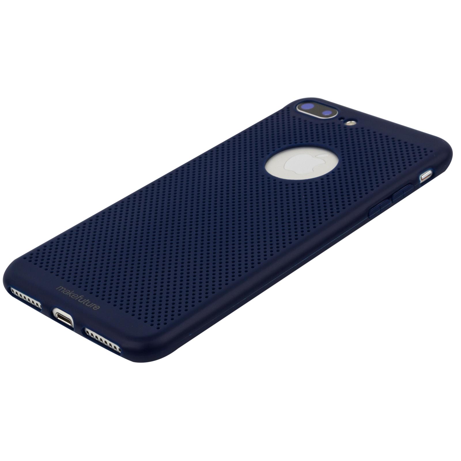 Чехол для моб. телефона MakeFuture Moon Case (TPU) для Apple iPhone 7 Plus Blue (MCM-AI7PBL) изображение 3