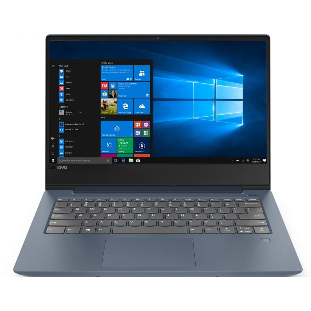 Ноутбук Lenovo IdeaPad 330S-14 (81F400S1RA)