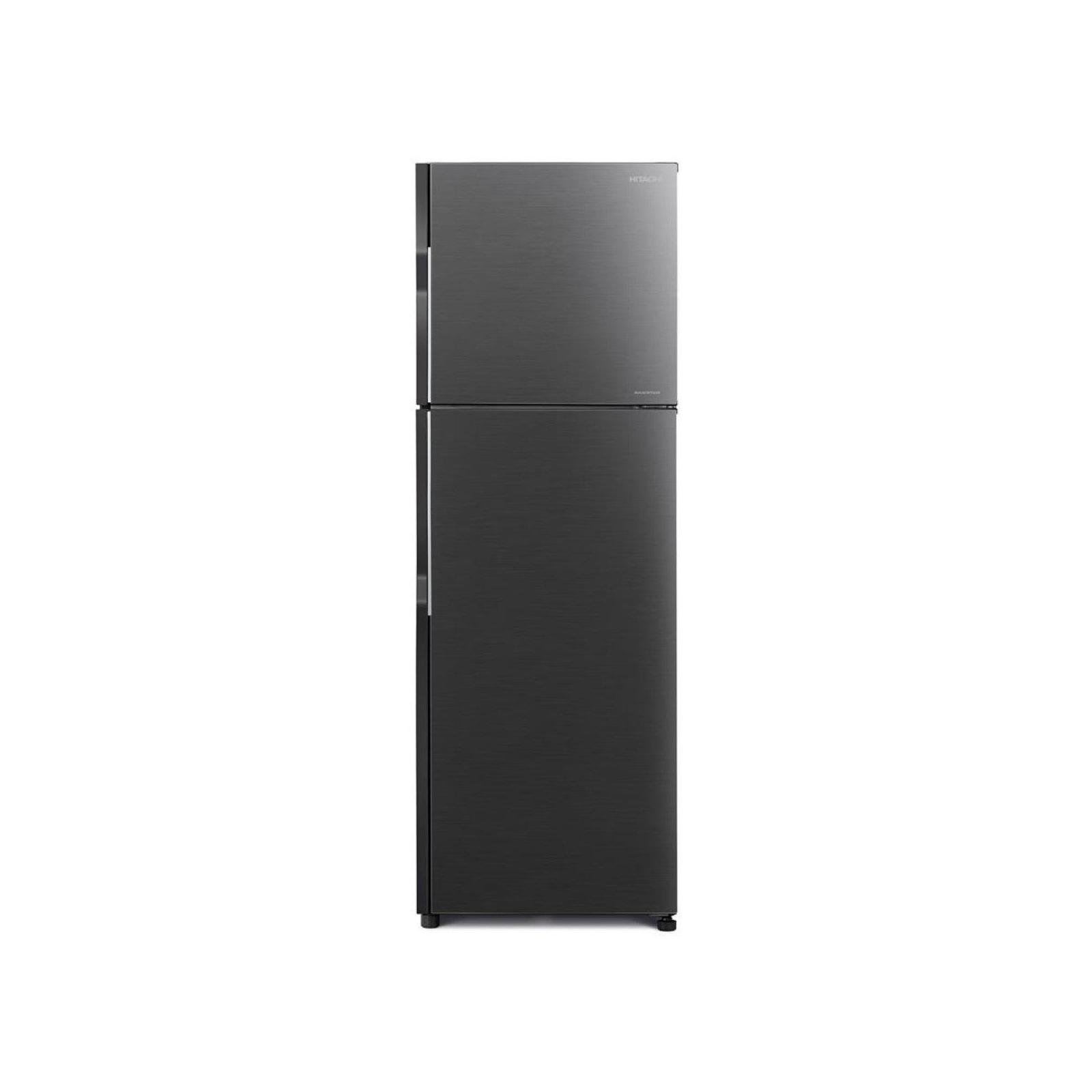 Холодильник Hitachi R-H330PUC7BBK изображение 2