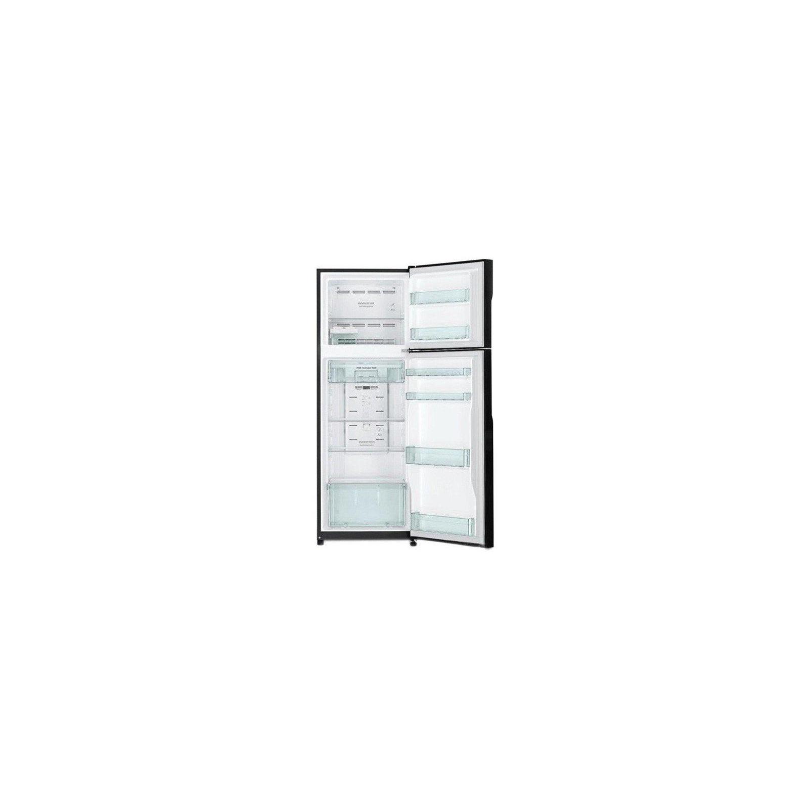 Холодильник Hitachi R-H330PUC7BBK изображение 3