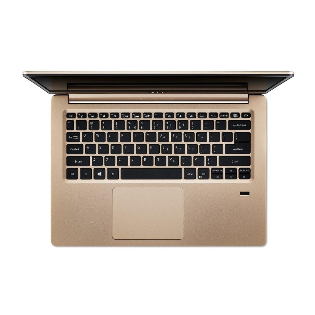 Ноутбук Acer Swift 1 SF114-32-P7VR (NX.GXREU.016) изображение 3