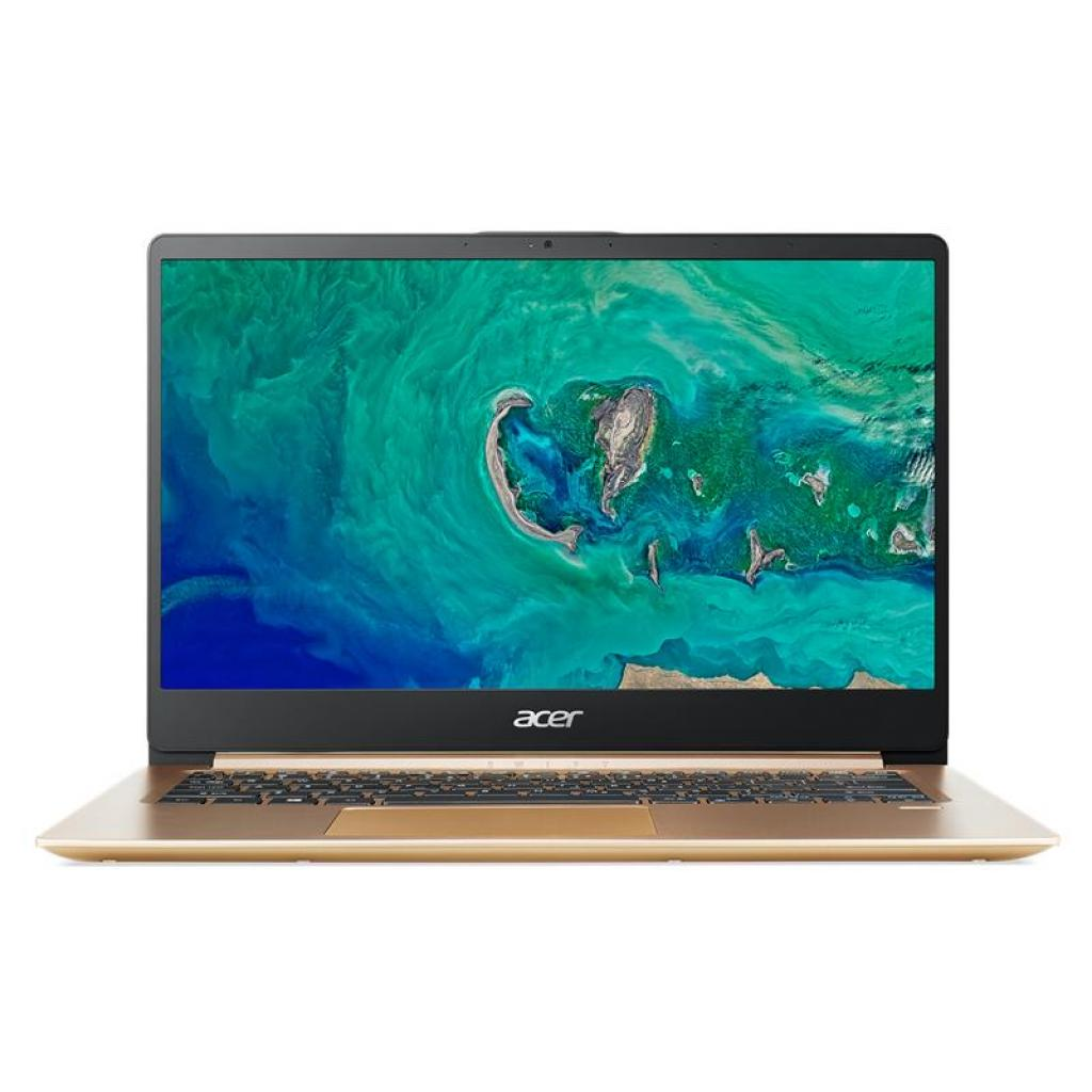 Ноутбук Acer Swift 1 SF114-32-P7VR (NX.GXREU.016)